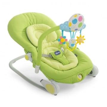 Chicco Balloon baby bouncer Summer Green