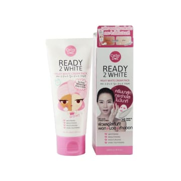 Cathy doll - R2W Milk Dress Cream Pack 100ml