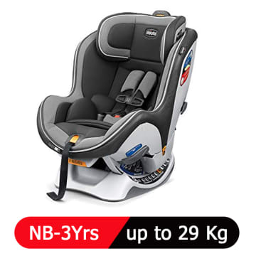 Chicco NextFit IX Baby Car Seat Mirage USA