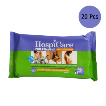 HospiCare 20R Ultra-Soft (20 Sheets)