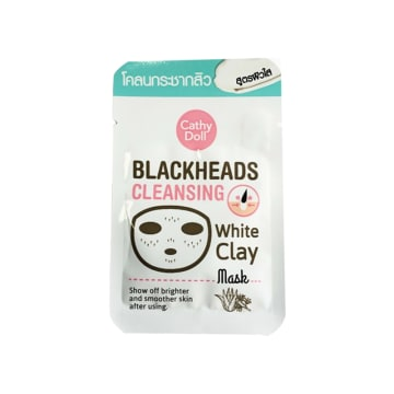 Cathy Doll- Blackhead Cleaning 5g