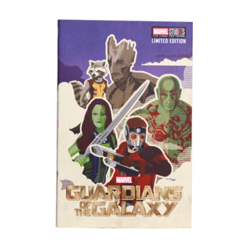 Marvel studios the first ten years guardians