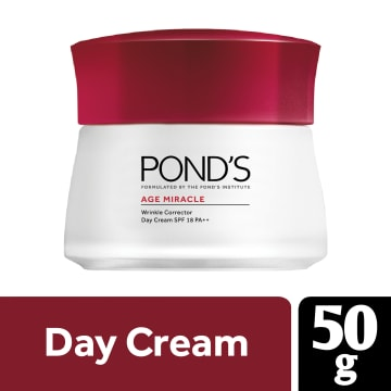 PONDS Age Miracle Day CRM Jar (50g)