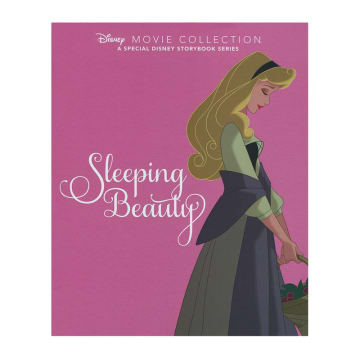 Disney Movie Collection: Sleeping Beauty: A Special Disney Storybook
