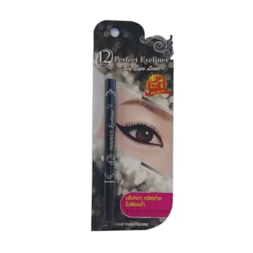 12PLUS MIRACLE PERFECT EYELINER 0.7G