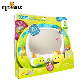 Munchkin-Magical Baby Mirror