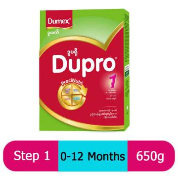 Dumex Dupro Step-1 (650g)