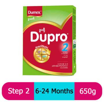 Dumex Dupro Step-2 (650g)