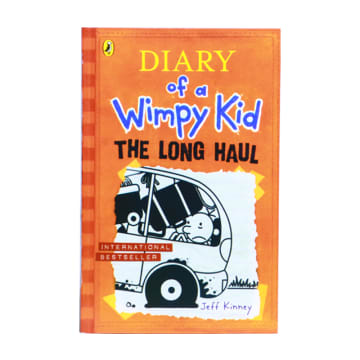Diary of a kid