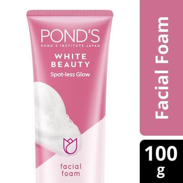 POND'S White Beauty  FF PNCL PGN (100g)