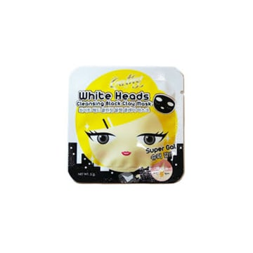 Cathy Doll Whiteheads cleansing 5g