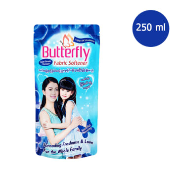 Butterfly Softener Blue (250 ml)