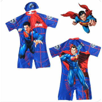 Baby Swimming Suit (Superman)