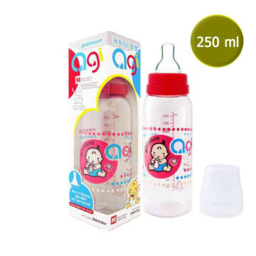 Premium Agi Feeding Bottle (250ml)