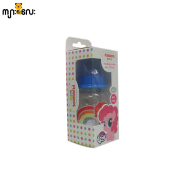 Playskool PN Feeding Bottle 4 oz-LB0002