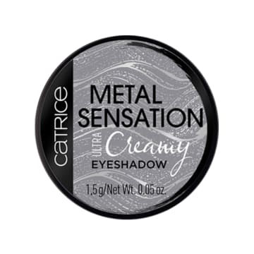 Catrice Metal Sensation Ultra Creamy Eyeshadow 010