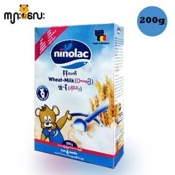 Ninolac-Wheat Milk (Box)-200g