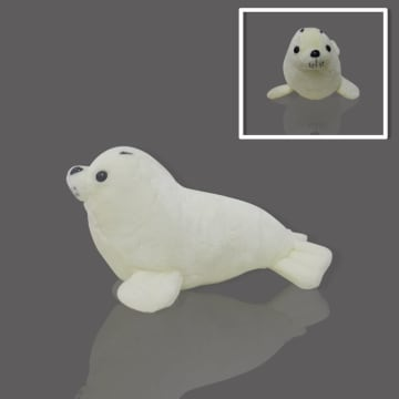 White Seal 30cm