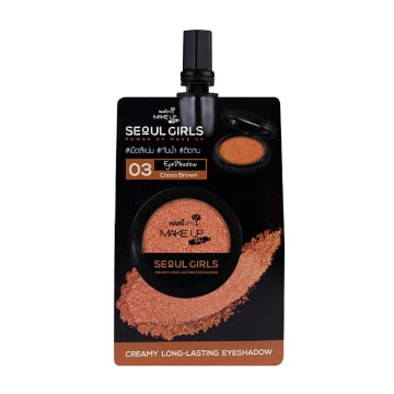 Nami seoul Girl Eyeshadow 7g #03