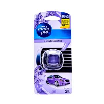 Ambi pur Car Mini clip Lavender 2ml
