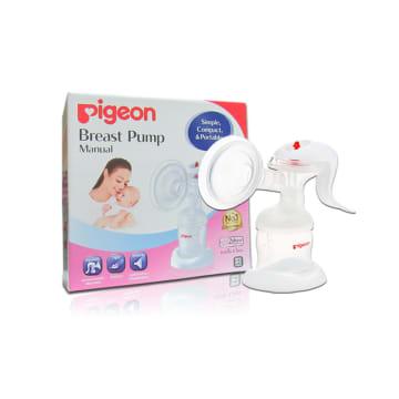 Pigeon Breast Pump (Manual)