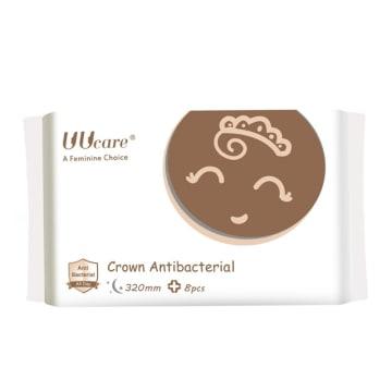 UUcare Crown Antibacterial Night 320mm