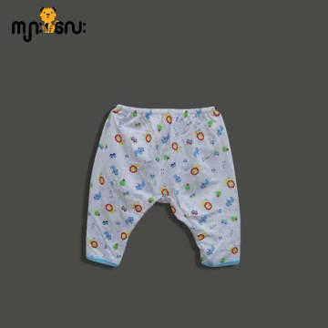 100% Cotton Baby Diaper Pant (L)