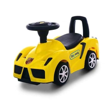 Enjoy Novelty Car