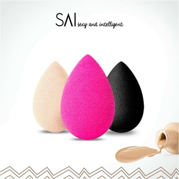 SAI Make up Sponge