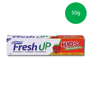 Fresh Up Kids Strawberry (50gm)