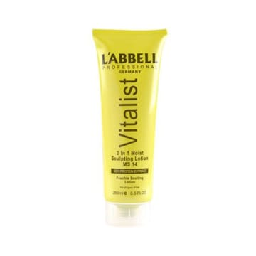 Labbell 2 in 1 Moist Sculpting Lotion (Ms14) 250ml