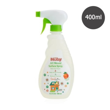Nuby Surface Spray