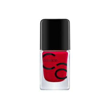 Catrice ICONails Gel Lacquer (02 BLOODY MARY TO GO)