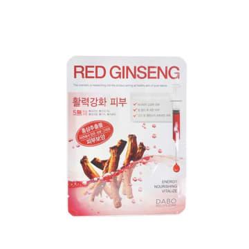 DABO Red Giseng Mask (23g)