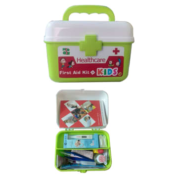 First Aid Healthcare for Kids