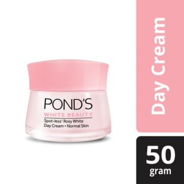 Ponds White Beauty Day Cream For Normal Skin 50g