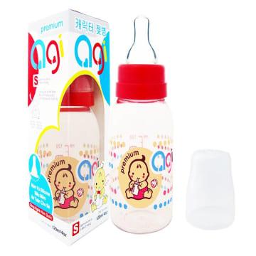 Premium Agi Feeding Bottle (120ml)