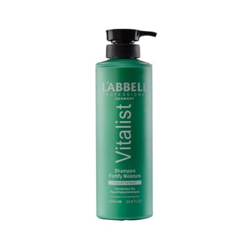 Labbell Fortify Moisture Shampoo (1000ml)