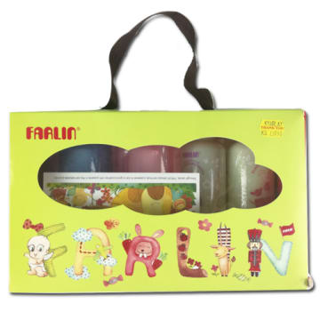 Farlin Baby care Gift Set -ZCP-005