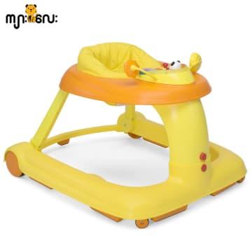 Chicco 123 Baby walker Orange