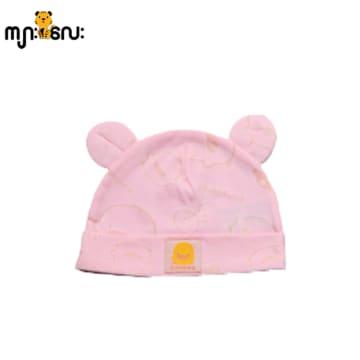 (Piyo piyo) Pink Baby Hat