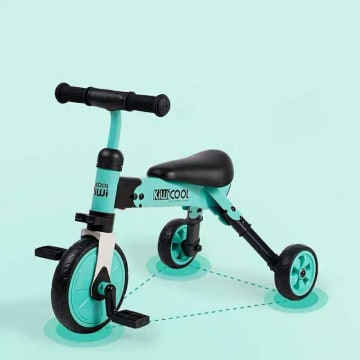 KiWi Cool (ခေါက်ဘီး)