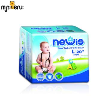 Newis Pant Diaper (L20)