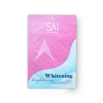 SAI Whitening Mask (30g)