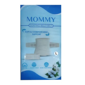 Mommy Shaping Belly Belt ( L Size)