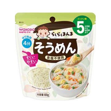 Wakodo Soumen Noodle - 100g