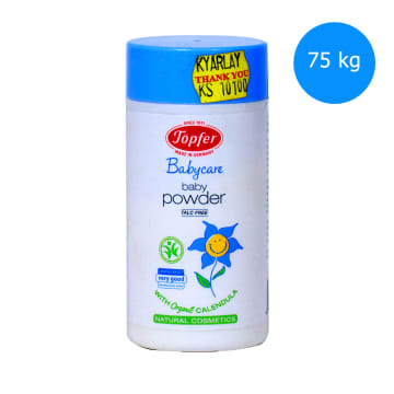 Topfer baby Powder