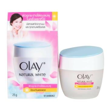 Olay Natural White Pink Shine 25g
