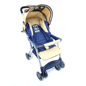 Baby Ace Stroller (TS011)