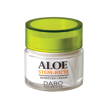 DABO Aloe Stem Rich Cream (50g)
